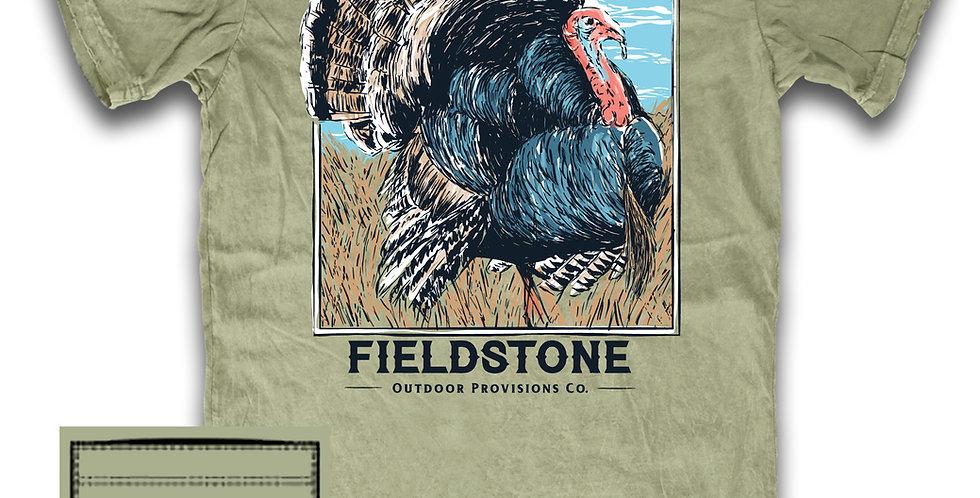 Fieldstone Turkey