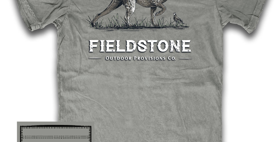 Fieldstone Pointer