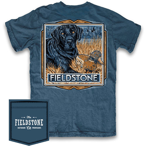 Fieldstone Retriever