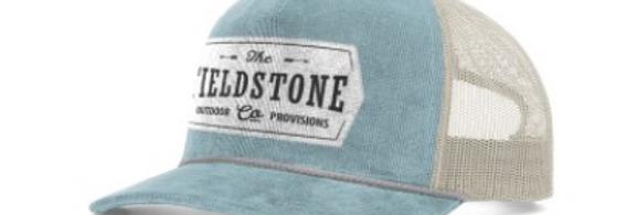 Fieldstone Cord Hat