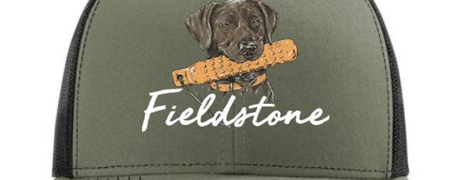 Fieldstone Retriever Hat