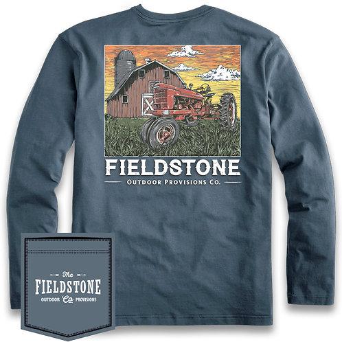 Fieldstone Farm Life Longsleeve
