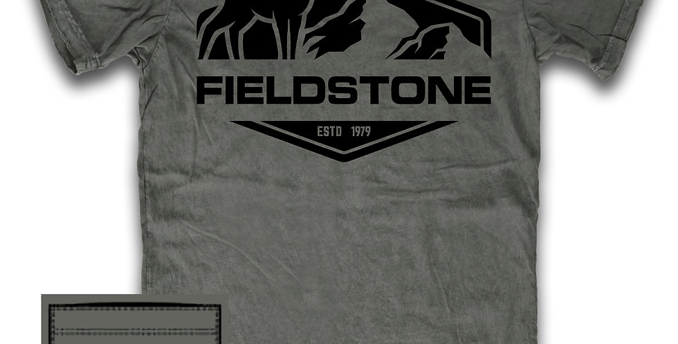 Fieldstone Buck Tee