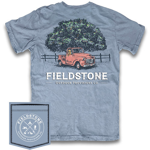 Fieldstone Old Oak