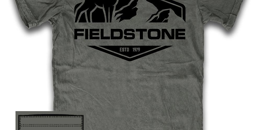 Fieldstone Buck Tee