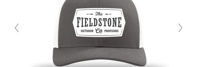 Fieldstone Trucker Patch