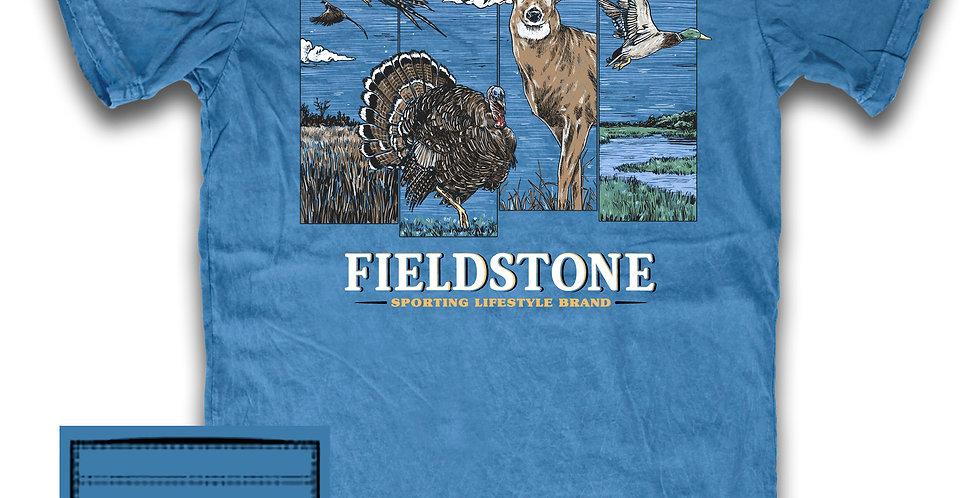 Fieldstone Hunting Season