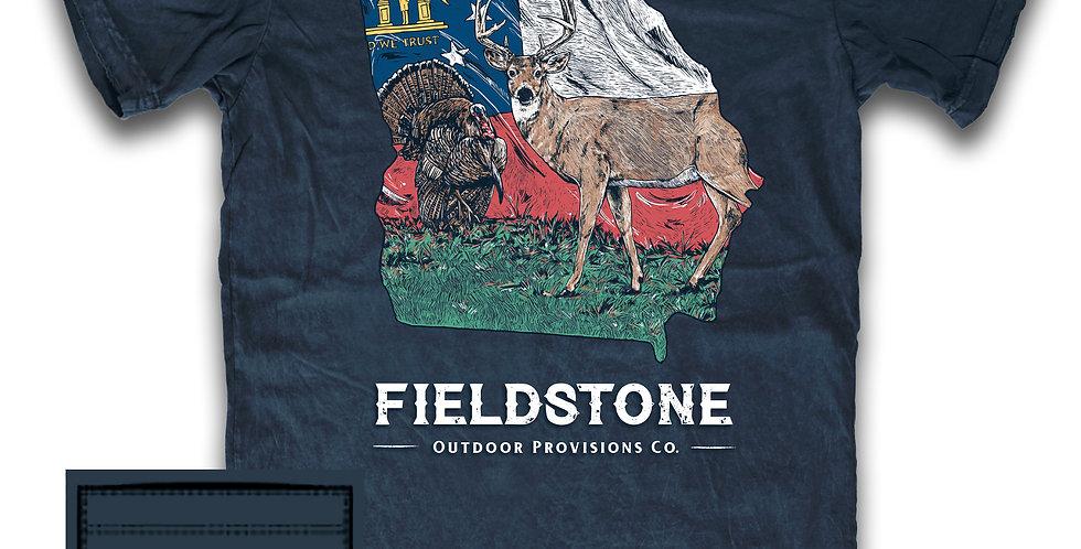 Fieldstone Ga Wildlife