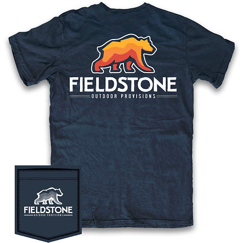 Fieldstone Mountain Bear