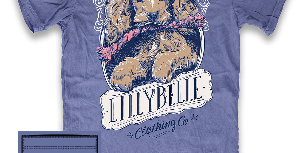 Lillybelle Puppy Rope