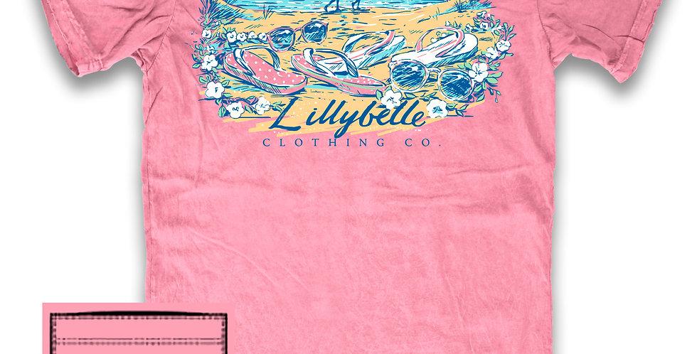 Lillybelle Flip Flops