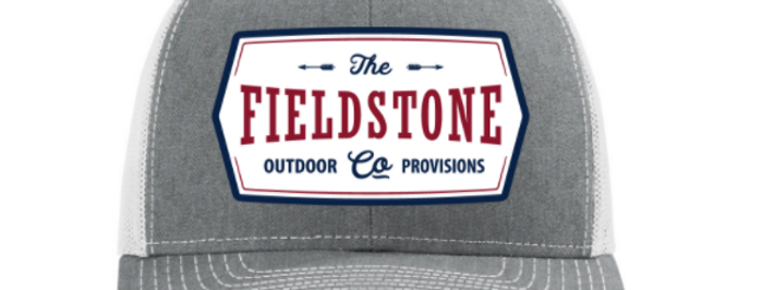 Fieldstone Youth Patriotic Patch