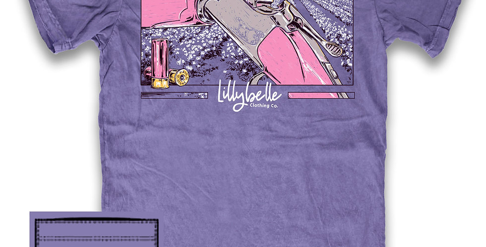 Lillybelle Shotgun