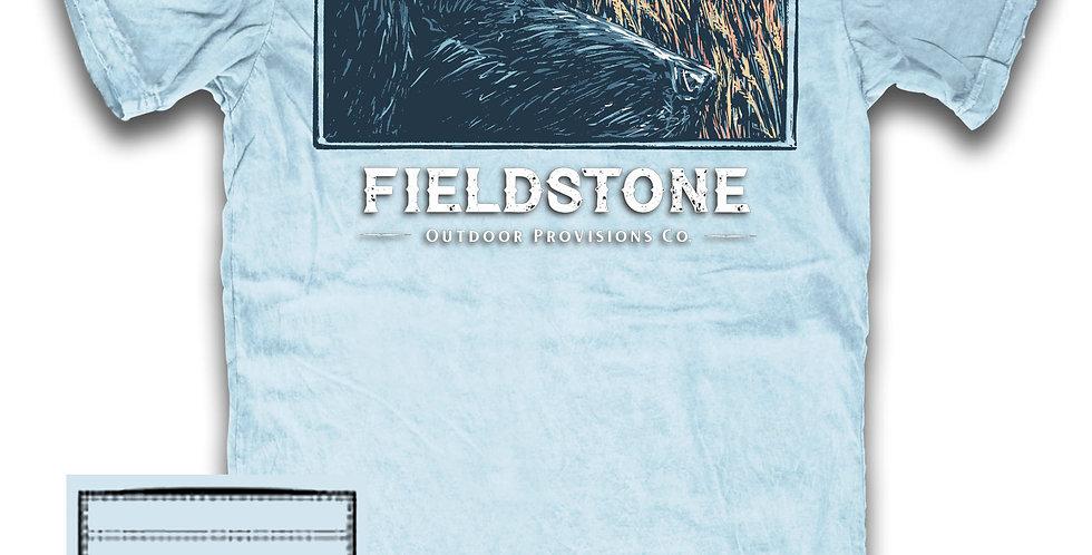 Fieldstone Lab Face