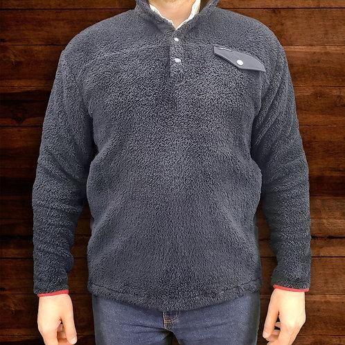 Fieldstone Fleece Pullover