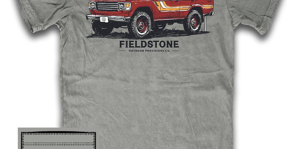 Fieldstone Landcruiser