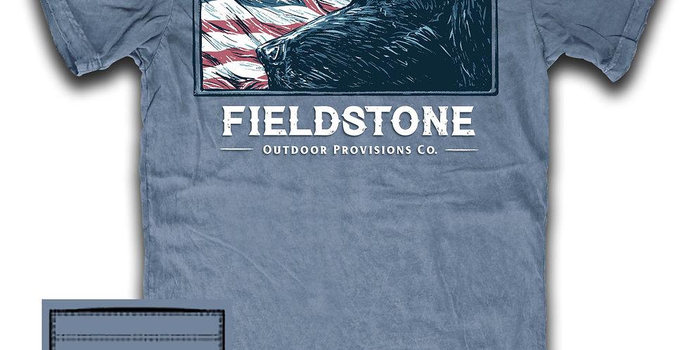 Fieldstone Lab Flag