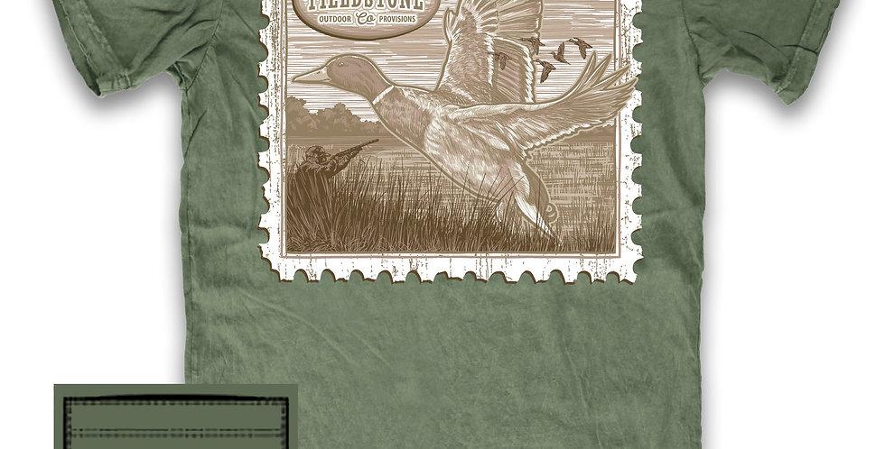 Fieldstone Stamp