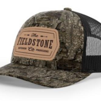 Fieldstone Camo Hat