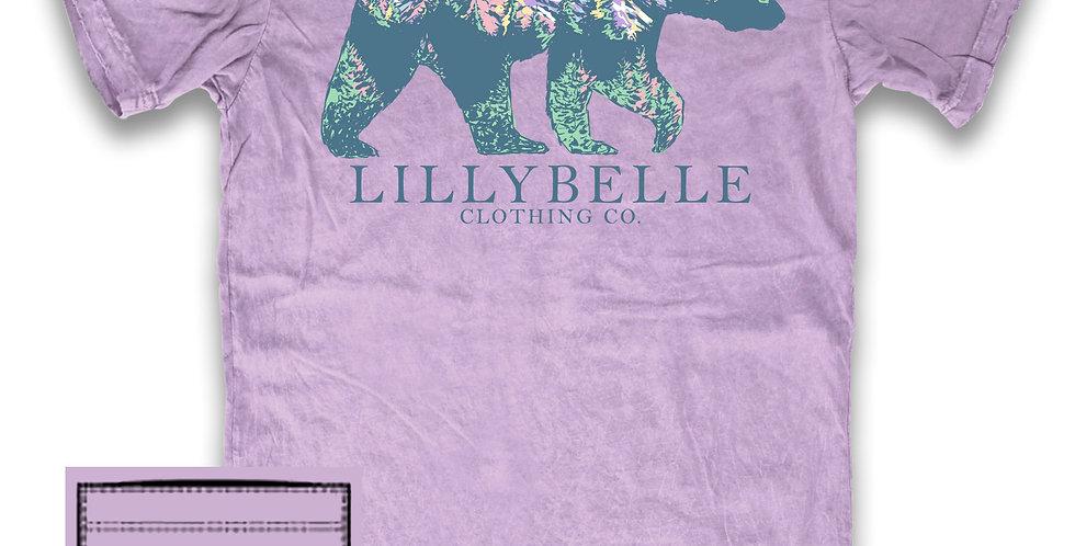 Lillybelle Bear