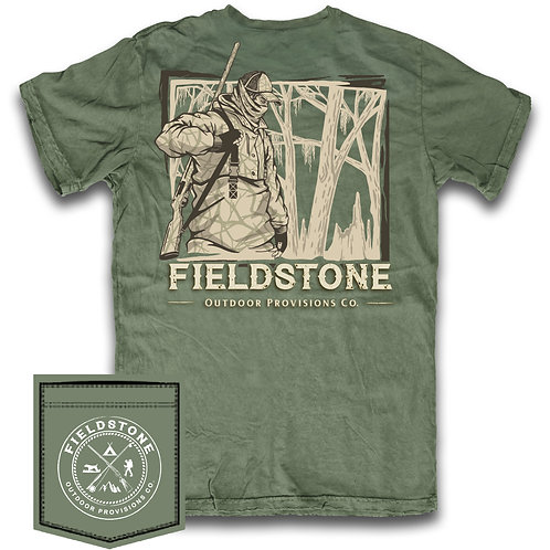 Fieldstone Duck Camo