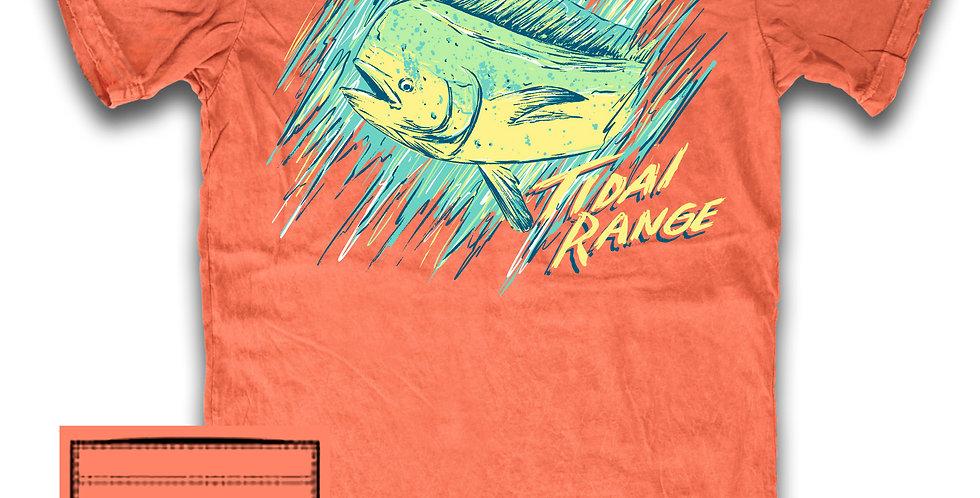 Tidal Range Rad Mahi