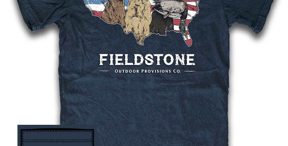 Fieldstone USA Bird Dog's