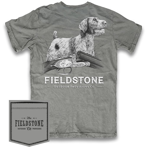 Fieldstone Wirehaired