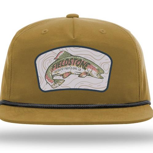 Fieldstone Trout Hat