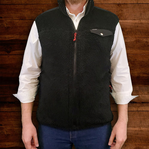 Fieldstone Fleece Vest