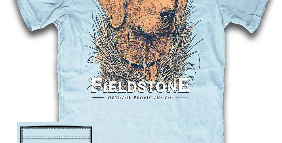 Fieldstone Golden Retriever
