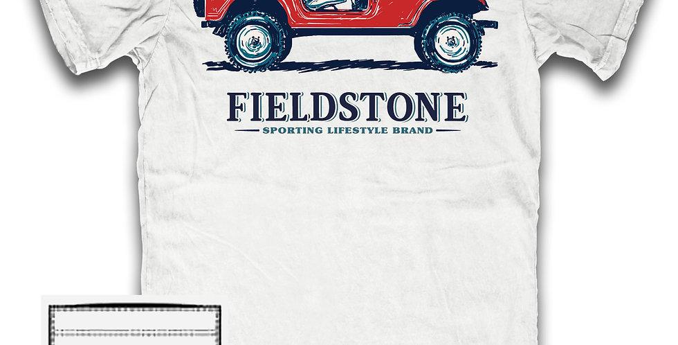 Fieldstone Jeep