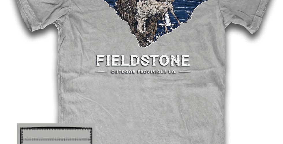 Fieldstone South Carolina Bird Dog