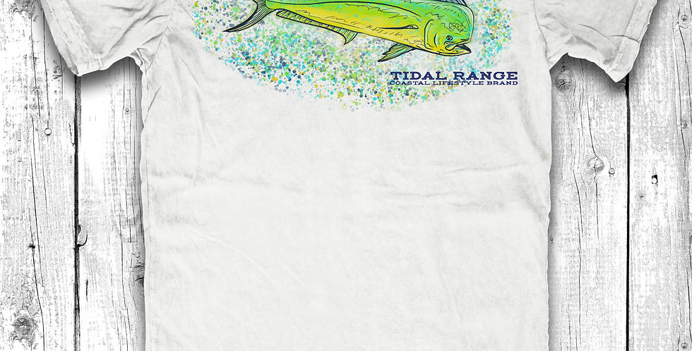 Tidal Range Mahi-Mahi