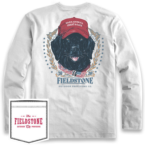 Fieldstone MAGA Long Sleeve