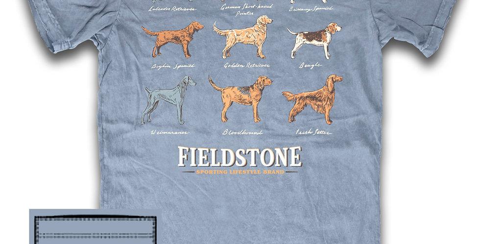 Fieldstone Bird Dogs of the South