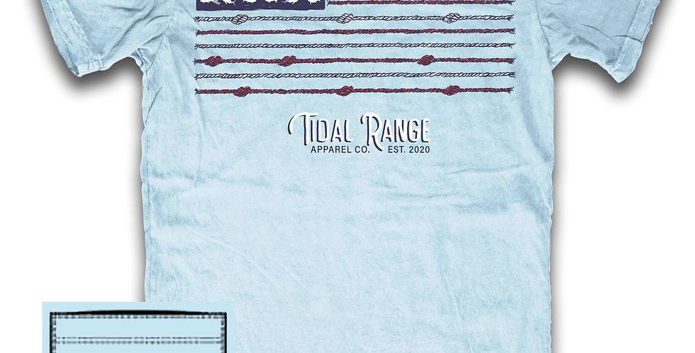 Tidal Range Flag
