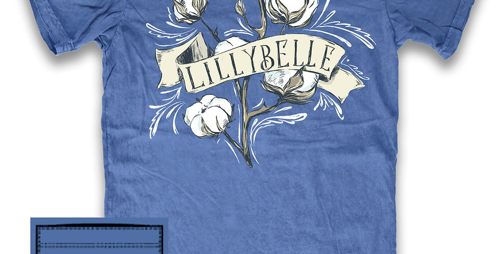 Lillybelle Cotton