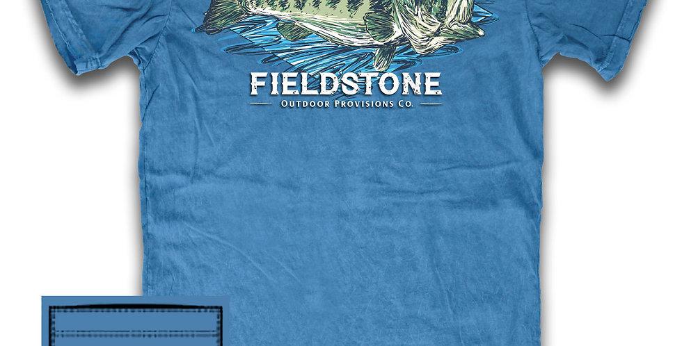 Fieldstone Largemouth
