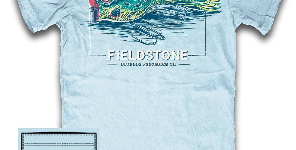 Fieldstone Frog