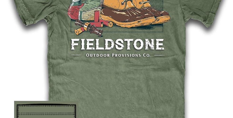 Fieldstone Duck Boots