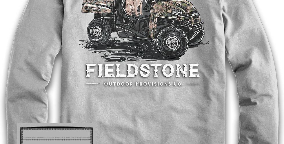 Fieldstone Long Sleeve ATV