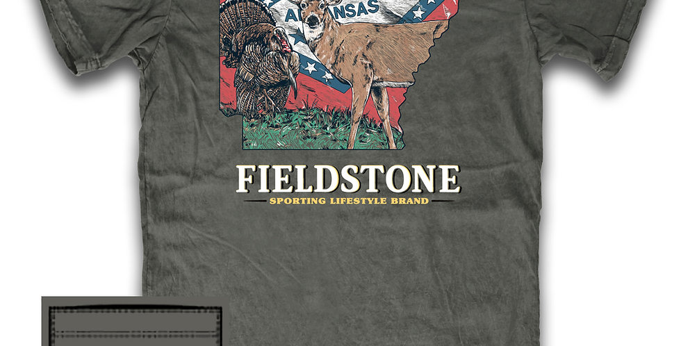 Fieldstone AR Wildlife