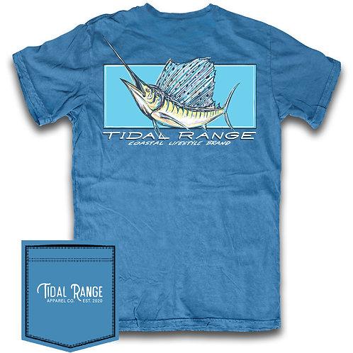 Tidal Range Sailfish