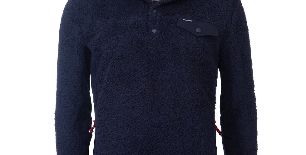 Fieldstone Fleece Pullover