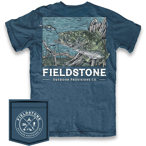 Fieldstone Small Bass
