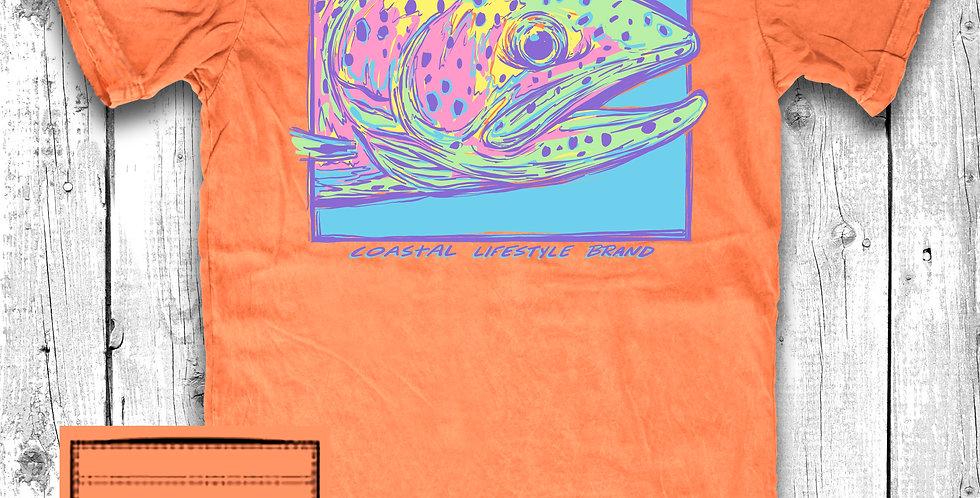Tidal Range Neon Trout