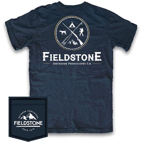 Fieldstone Outdoors Logo