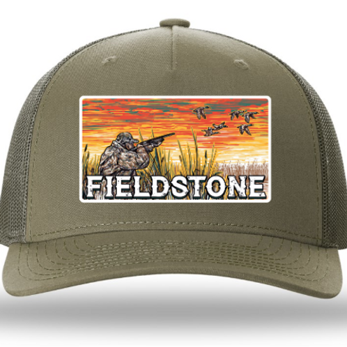 Fieldstone Duck Hunter Hat