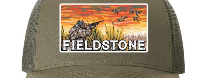 Fieldstone Duck Hunter Hat